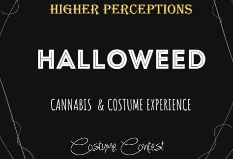 Higher Perceptions Costume Party
