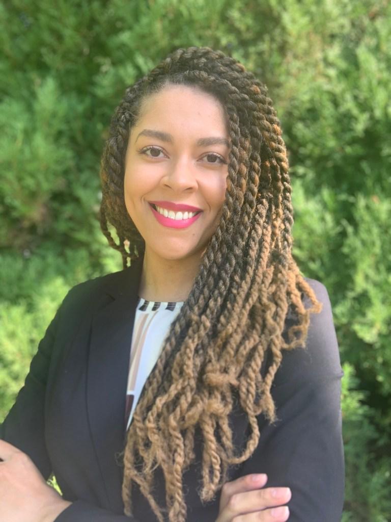 Dr. Stephanie Hawkes