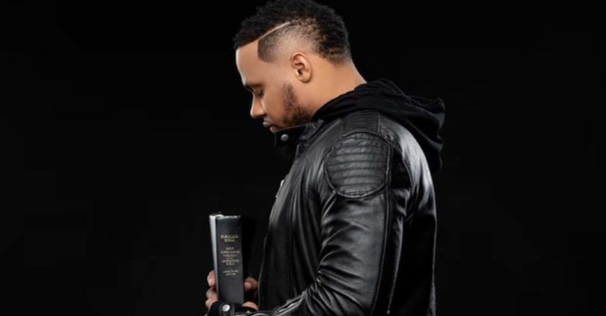 """""""Anthems & Glory"""" with Gospel Artist, Todd Dulaney"""