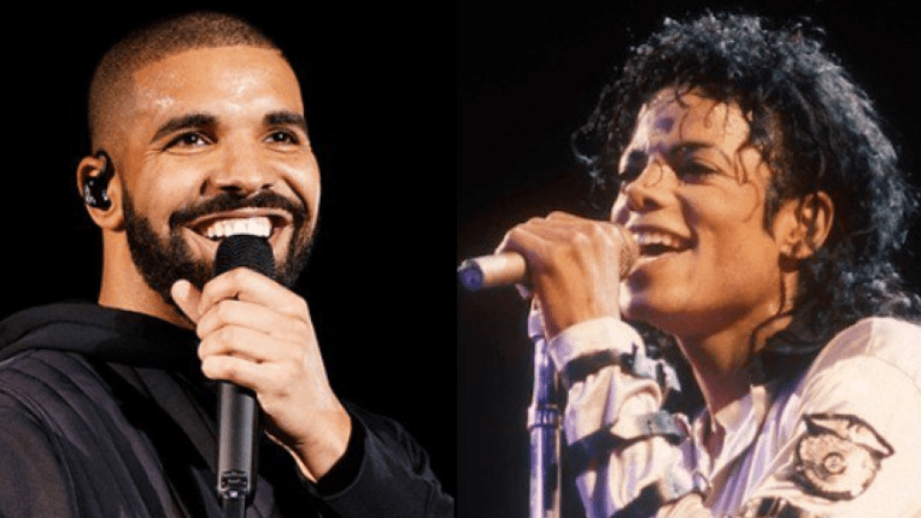 Finally Friday: Jeannie and Jeezy, Drake and Michael Jackson…and the Fugees