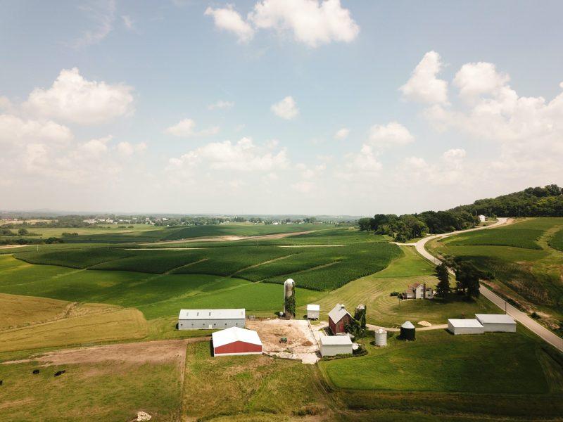 Farmers Union Encouraged by American Jobs Plan