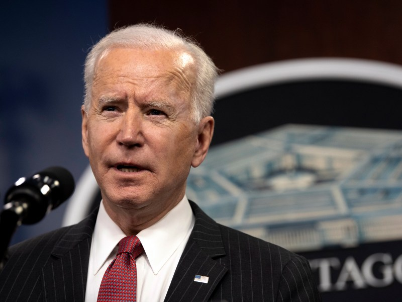 Biden Outlines Priorities for Economic Recovery, Immigration Reform, and Climate Action During Congressional Address