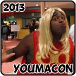Youmacon