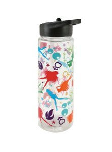 Sailor Moon Water Bottle - travel accessories for geeks