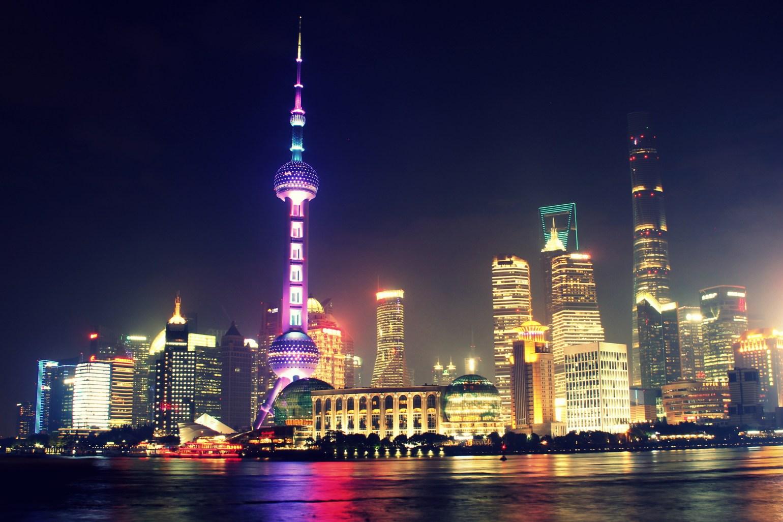Shanghai_night