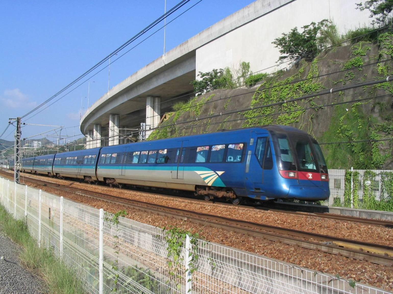 Airport_Express_Train