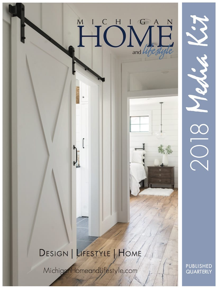 Advertise - Michigan Home and Lifestyle Magazine