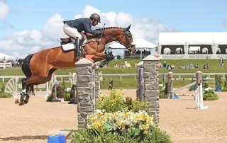 Great Lakes Equestiran Festival - MHL Magazine