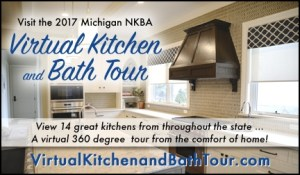2017 Virtual Kitchen & Bath Tour