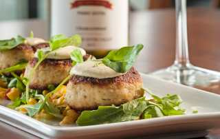 Crab Cakes Recipe - Stafford's Pier Restaurant