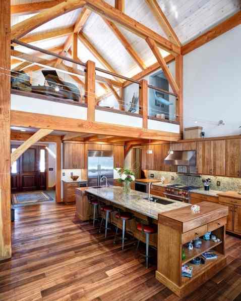 Mapleridge Construction - Kitchen2
