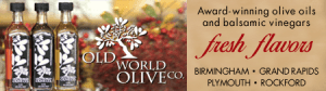 Old World Olive Co.