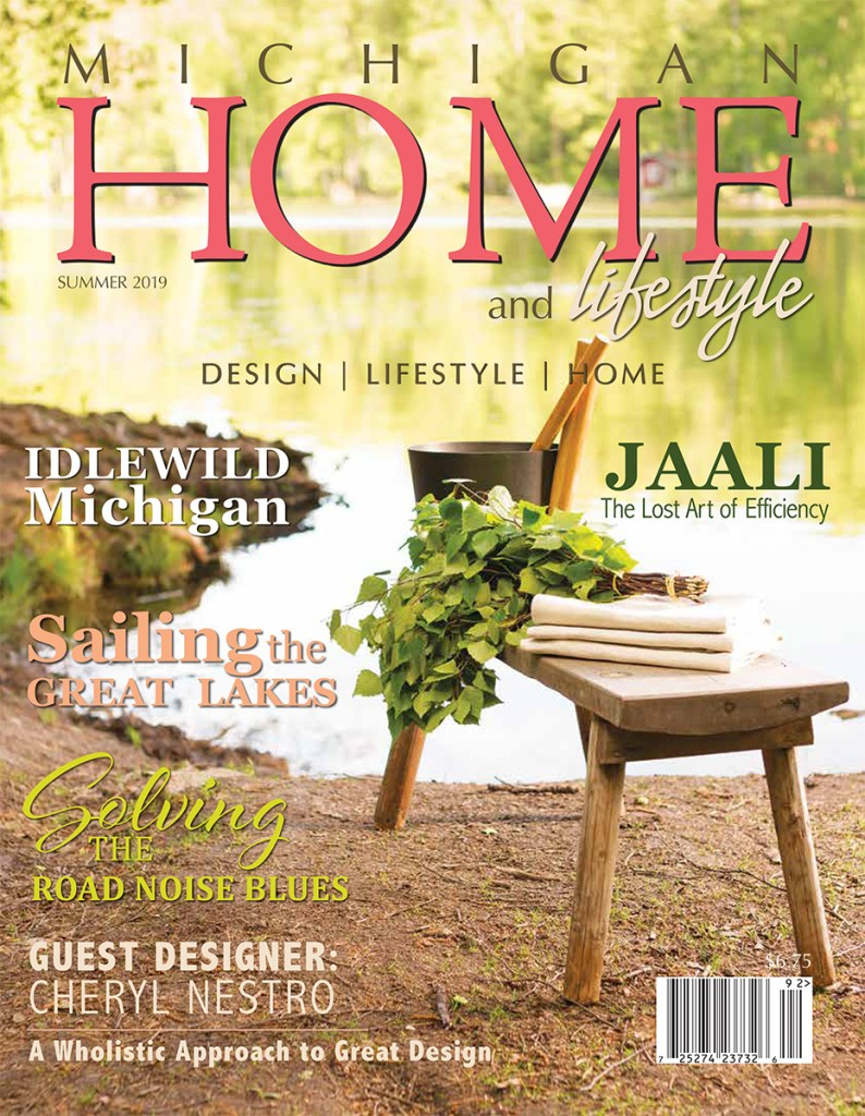 Michigan HOME and Lifestyle - Summer 2019