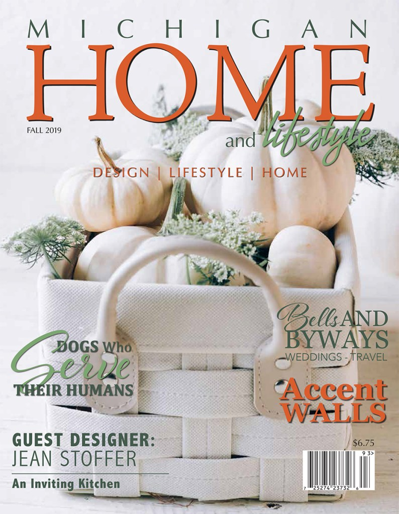 Michigan HOME and Lifestyle - Fall 2019