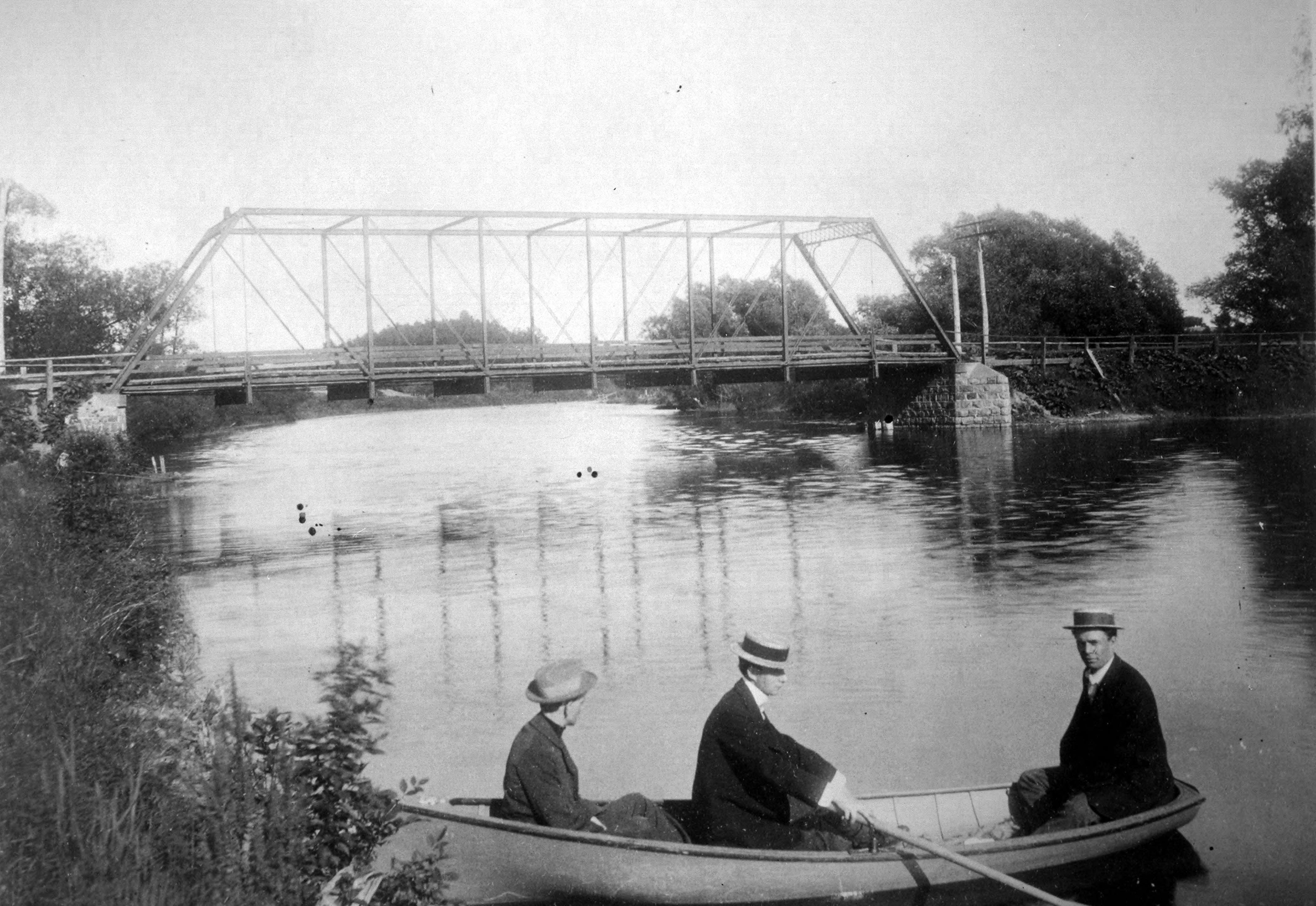 Huron River S Give Earth A Chance Environmental