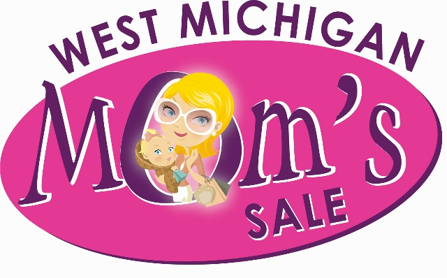 West Michigan Mom's Sale  April 5, 2014-Grand Rapids