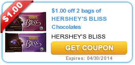 New Coupons and Offers (Hormel + Fancy Feast + Chocolate) 1/29