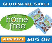 Great Deal on Gluten-Free Mini Cookies Ends 2/3