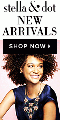 Stella & Dot New Arrivals and S​tylist Special