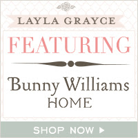 Layla Grayce's Exclusive Bunny Williams Collection, Contest and More