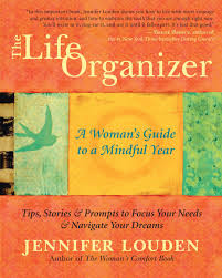The Life Organizer by Jennifer Louden {Book Review}