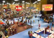 LEGO® KidsFest-Novi Michigan April 25-27th, 2014 {GIVEAWAY}