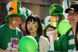 St. Patty's Day Celebrations Around The World