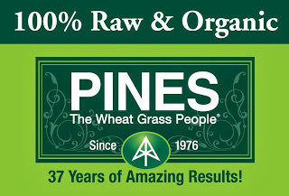 Pines Wheat Grass Powder Supplement {Review}