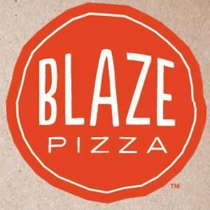 Blaze Pizza {Review & Giveaway}-Royal Oak Ends 4/30