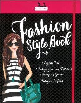 Fashion Style Book by the Bonnie Marcus Collection {Review and Giveaway}