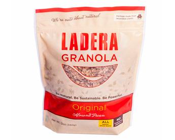 Natural Ladera Granola {Review}