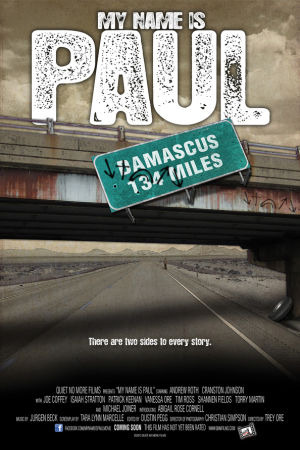 My Name is Paul {Movie Review}