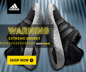 adidas Pure Boost is Here