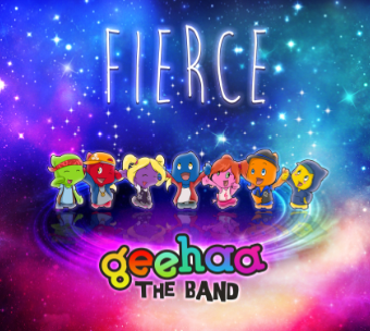 Rock Star Family Fun with Geeh, the Band