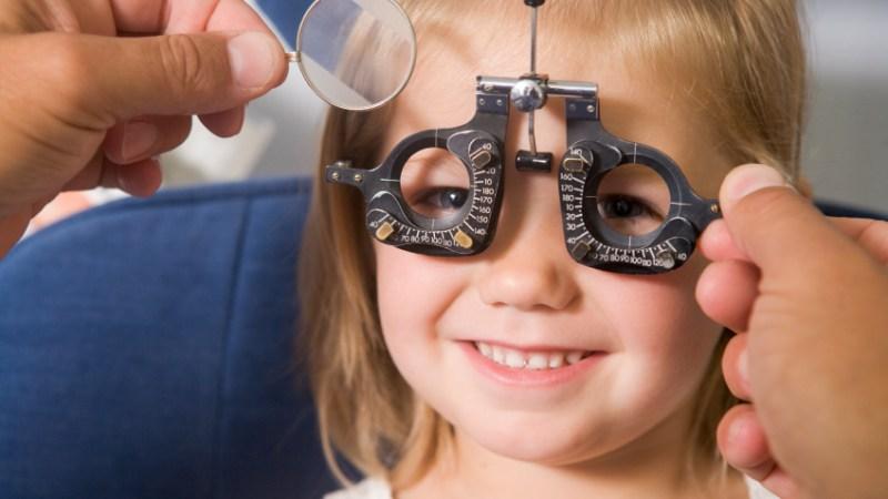 #EyeCare Tips for Kids