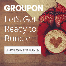 Groupon: Let's Get Ready to Bundle