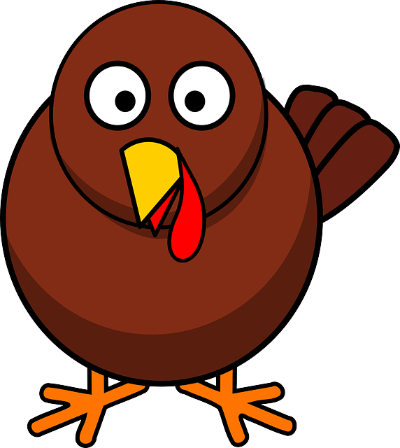 Terrific Turkey Storytime & Crafts 11/22/2014- Royal Oak