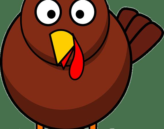 Terrific Turkey Storytime & Crafts 11/22/2014- Royal Oak