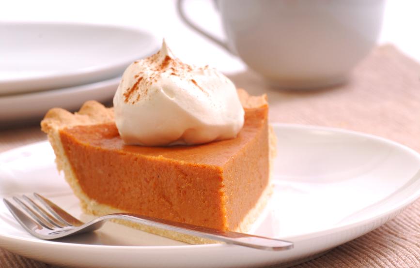 5 Yummy Pumpkin Dessert Recipes