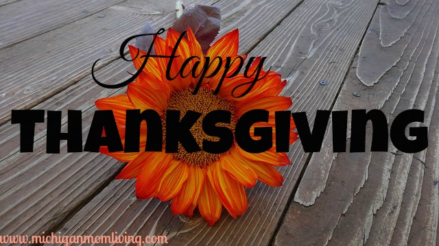 Have a Wonderful and Blessed Thanksgiving 2014