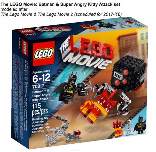 Lego Pitch 3