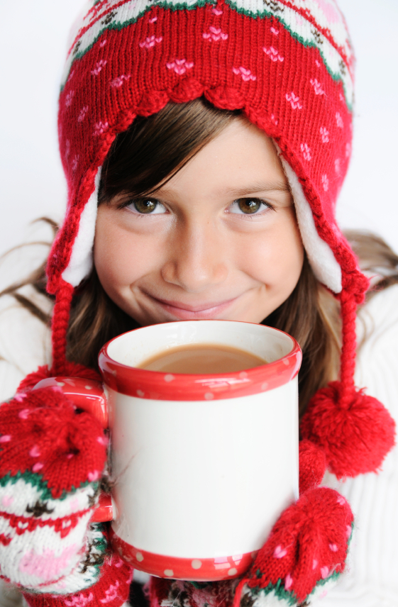 Hot Chocolate Recipes for Kids