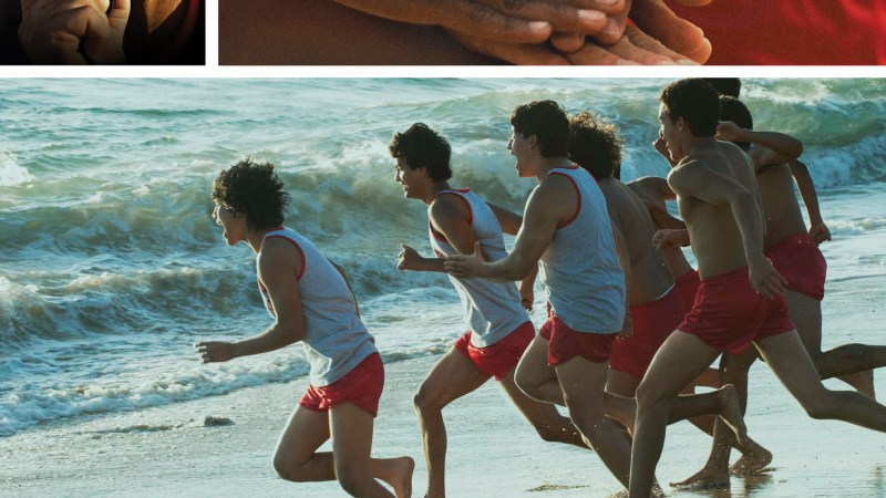 Disney's McFarland, USA {Movie Review} Opens Feb. 20th, 2015