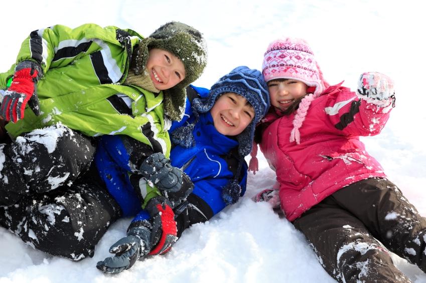 Fun Ideas You Can Do With Snow