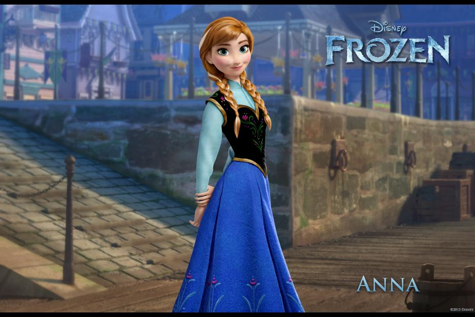 Walt Disney Animation Studios Developing FROZEN 2