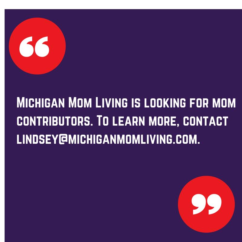 Michigan Mom Living Searching for Mom Contributors