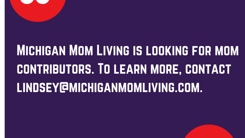 Michigan Mom Living Searching for Mom Contributors