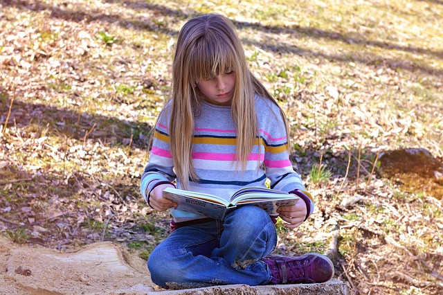 Help your Child Become a Fast and Fluent Reader