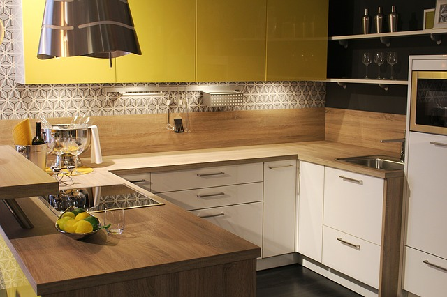 5 Tips To Organize Your Kitchen The Very Easy Way