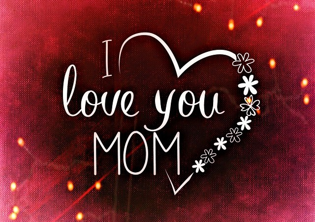 Remembering Mothers' and Children We Miss this Mother's Day